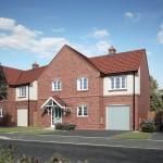 Walton Homes unveils Swallowhurst