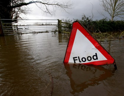 Government planning to build thousands of new homes in flood risk areas