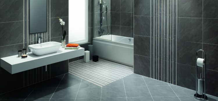 Merveilleux Steady Improvement In The UK Bathroom Products Market
