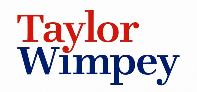 Taylor Wimpey believes that the UK housing market is in a 'solid' state