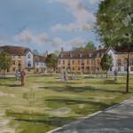 Ebbsflett homes given the green light