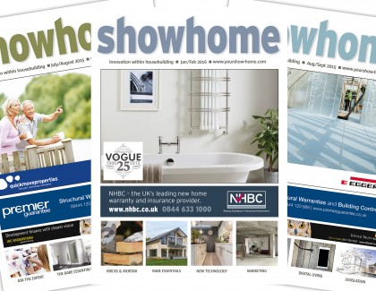 Preview our Jan/Feb issue