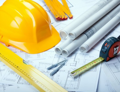 Slow start to the year for construction as contract values slide