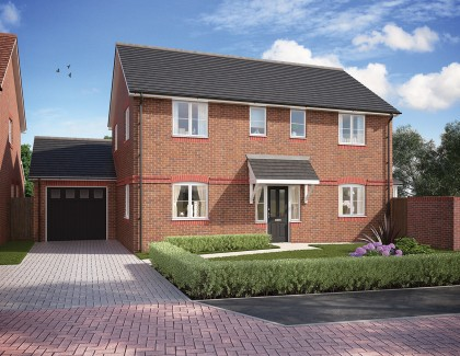 Bellway onto a winner as new homes spring up in Winnerish