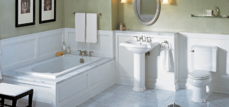 Traditional Modern Bathrooms modern vs. traditional bathrooms – can you have the best of both