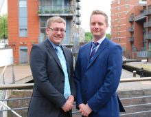 Growing workload brings move for SDL Bigwood surveyor