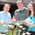 Housebuilder renews conservation partnership to boost bee numbers