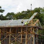 Recticel Insulation launches a self-supporting roof system