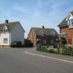 The Flagship Group & Kensa Heat Pumps upgrade new build heating