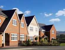Evesham buyers urged to act early