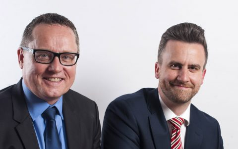 Morris celebrates year of growth with Midlands expansion
