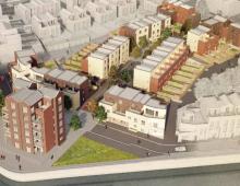 Blueprint's Trent Basin Show Home Opens In Nottingham