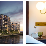 Wandsworth electrical create bespoke electrical accessories for gasholders – London's new redevelopment project located in the heart of Kings Cross