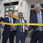 Successful Opening for Birmingham's Century 21 Bigwood