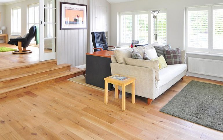 Fresh guidance for house builders on underfloor heating