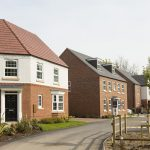 Popular burbage development the meadows successfully sold out