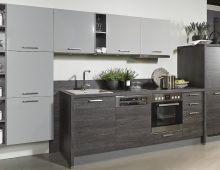 BK Nolte Contracts launch Kühl Kitchens furniture range