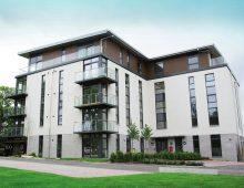 Alpha provides high performance boilers to exclusive CALA homes development
