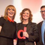 GOLD for Kaldewei at the 2016 Designer Kitchen & Bathroom Awards