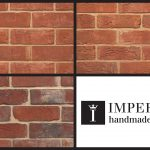"Imperial Bricks introduces new 3"" handmade bricks for North & Midlands"