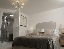 Homes ready to move in now at Humberston Meadows