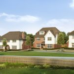 Show home inspiration for Buntingford buyers