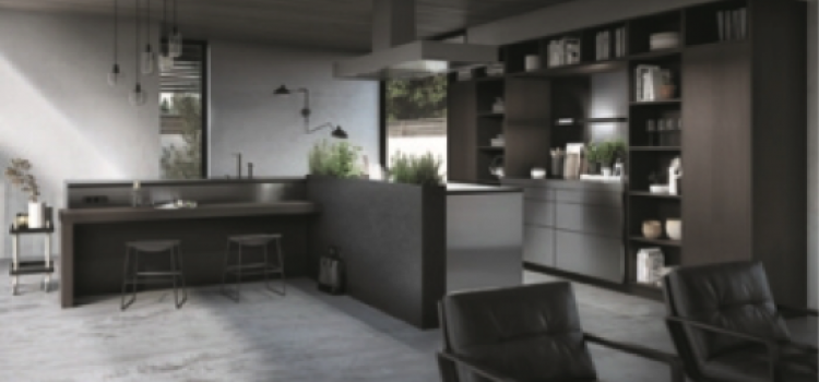 SieMatic bring out Urban Kitchen Collection by Urban Interior London