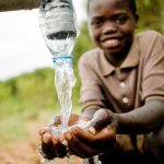 Mira aligns with chairty: water to help deliver drinking water for all