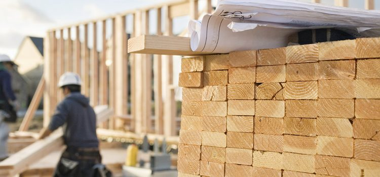 Latest new home registrations in line with 2016, reports NHBC
