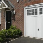 Garador: providing garage doors that are both secure and good-looking!