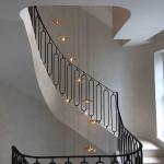 Nulty Bespoke showcases custom lights at Emerging Brands at 100% Design