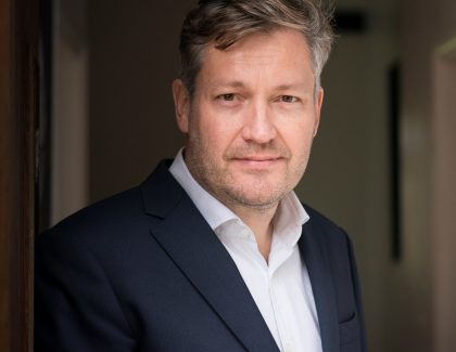 Ideal Standard appoints Stephen Ewer as Managing Director for UK & Ireland