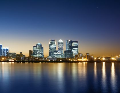 ​Multitone Solution Chosen to Manage Communications at Canary Wharf Retail​