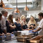 GROHE celebrates its first UK Blue Home cookery event