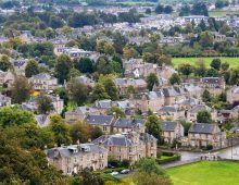 Amount of new affordable homes in the Scottish Borders could exceed 1000