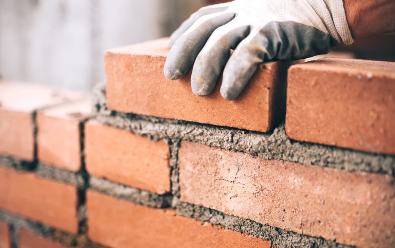 Building of new homes in Wales could be impacted by universal credit