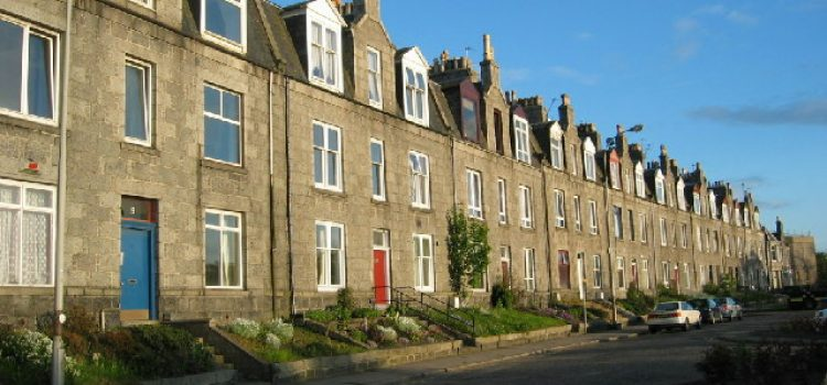 Housing association in Scotland told to carry out investigation due to serious misconduct allegations