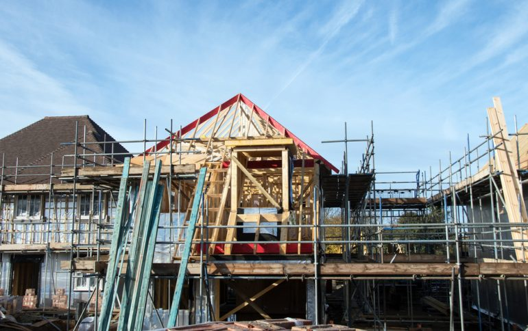 Community-led schemes the key for affordable homes in Cornwall