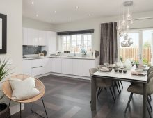 A new Don of Design as CALA unveils spectacular show home
