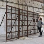 British Ceramics Biennial award winner Tana West exhibits (UN)WOVEN at material lab for London Craft Week 2018