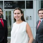 Legal and General takes over CALA