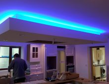 Being part of the home automation gold rush