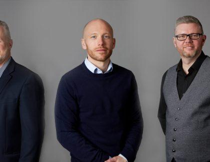 Caesarstone UK strengthens commercial team