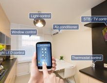Advancements in Smart Home that will give developers the edge