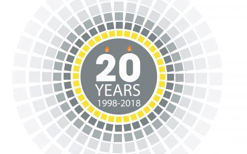 Sycamore Lighting celebrates 20th birthday with SycamoreLED.com
