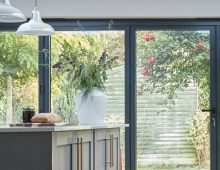 Caesarstone takes centre stage for George Clarke's Old House, New Home Channel 4 makeover program
