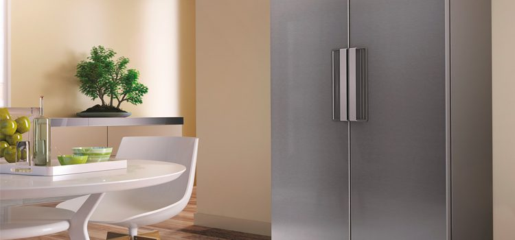 Whirlpool Grand Side by Side wins Trusted Reviews Award