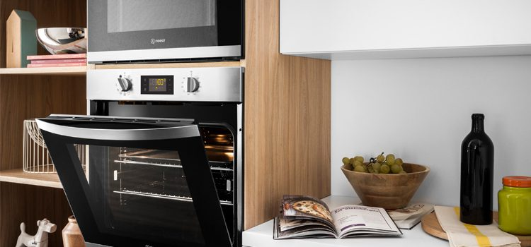 Indesit promotion is the icing on the cake