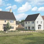 New family homes arriving to Colchester countryside