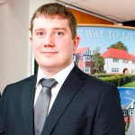 Redrow demonstrates a commitment to training with new Yorkshire Division graduate